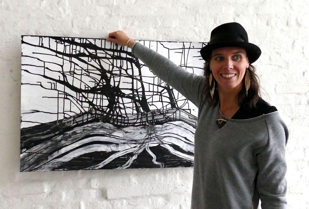 Christiane Limper, Stadtbesetzung 2019