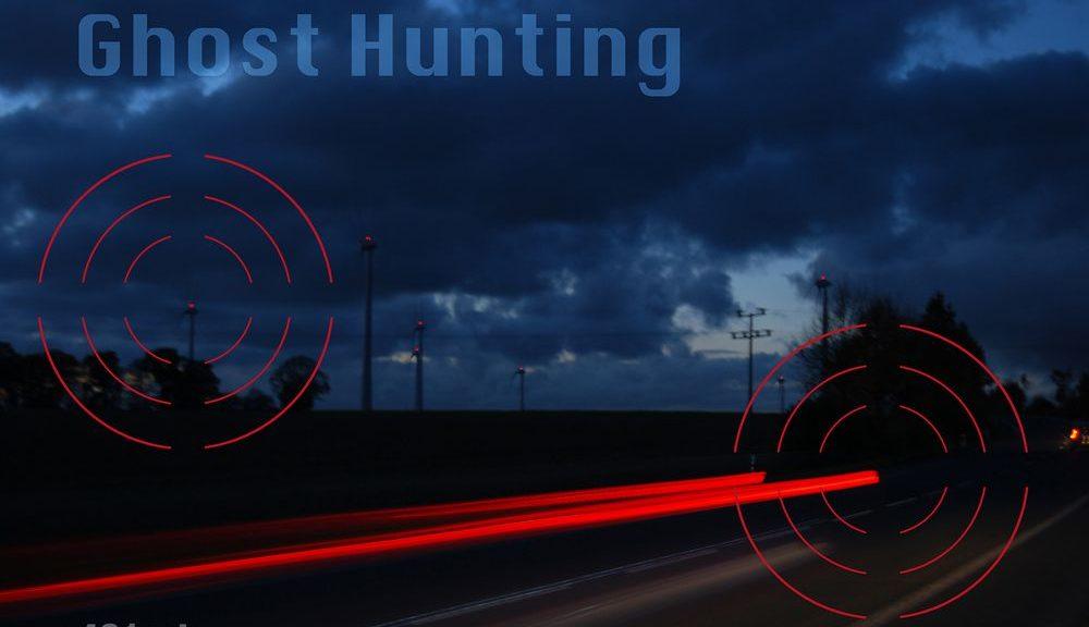 Ghost Hunting, Stadtbesetzung, Schöppingen
