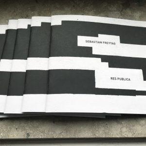 Stadtbesetzung 2019, Marl, Respublica, Sebastian Freytag, Foto Sebastian Freytag